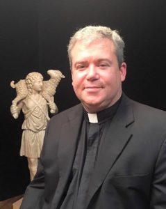Fr. Kirby